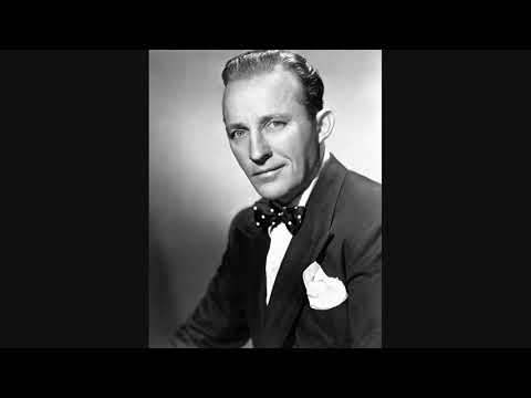 Bing Crosby - If I Waited A Little Too Long