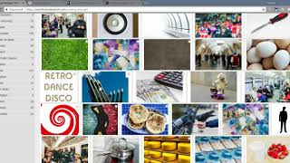 Поиск картинки, проданной на Shutterstock