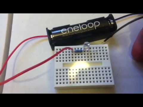 Inductor Tutorial - How to Boost Voltage and Switch Polarity