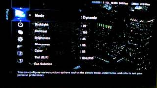 "Video Samsung LED 46"" UN46C6900 Calibration Settings adjusted by Geek Squad download MP3, 3GP, MP4, WEBM, AVI, FLV Desember 2017"