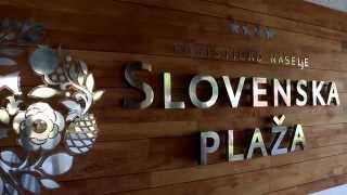 Slovenska plaza Resort