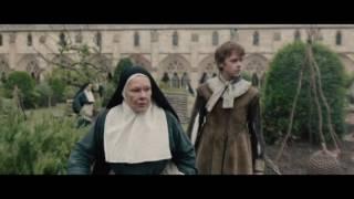 КиноЛАЙк с Яном Марковским: «Тюльпанная лихорадка»