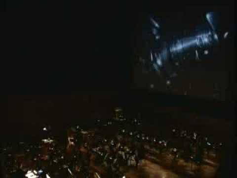 """Seminci 2008. 53ª edición. Proyección de """"Metropolis"""". Parte 2."""