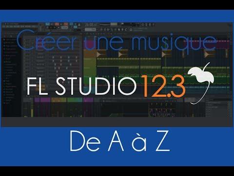 Formation complète FL Studio ► Créer une musique