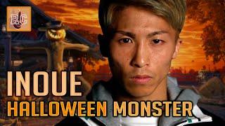 Halloween Monster - Naoya Inoue knocks out Jason Moloney