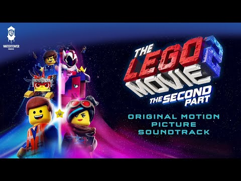 The LEGO Movie 2 - Gotham City Guys - Tiffany Haddish & Will Arnett