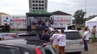 Автозвук Бийск 2016 16 июля Финал Street Stock 1К