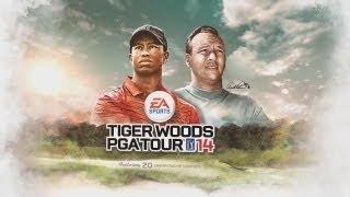 Tiger Woods PGA Tour 14 LIVE Gameplay Episode 3