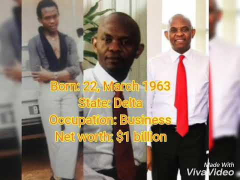 Africa || TOP 10  RICHEST BIAFRIAN/IGBO MEN IN IMO STATE NIGERIA 2018