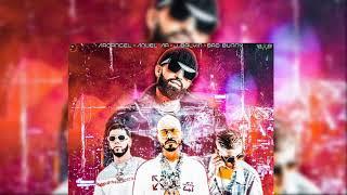 MEDUSA Remixed feat. Bad Bunny, Arcangel - Jhay Cortez x Anuel AA x J Balvin | Medusa Remix 2020