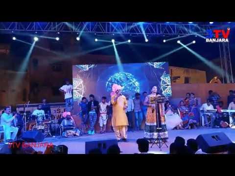 Jabardasth Folk Song Banjara Singers Bhukya Sushila and Kalasri Bikshu Naik | 3TV BANJARAA