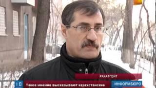 Осужденный за убийство А. Сарсенбаева Е. Утембаев пока останется под стражей(, 2013-12-20T15:16:03.000Z)