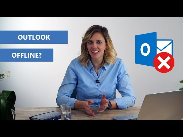 Outlook offline ❌