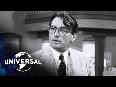 To Kill a Mockingbird | Atticus Finch's Closing Argument