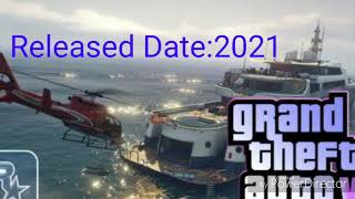Gambar cover GTA 6 Release Date,Maps,Cars Used in Missions, By Rockstar NYC.