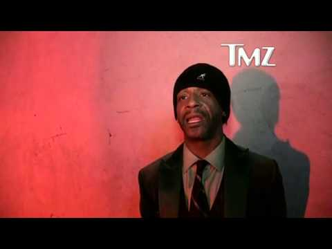 Katt Williams Checking Quentin Tarantino on Django