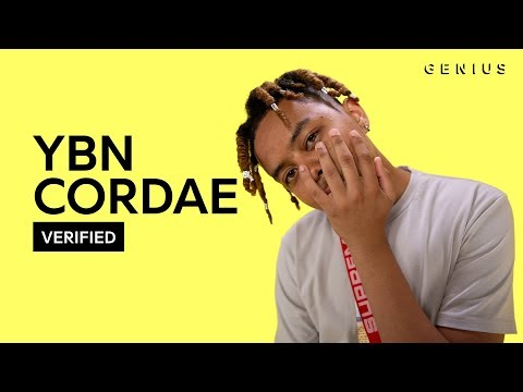 YBN Cordae Kung Fu Official Lyrics & Meaning | Verified
