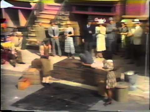 Dora Hall - Rose On Broadway (complete)