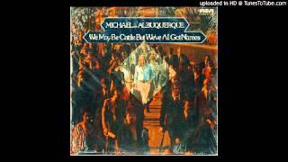 Michael De Albuquerque - Sweet Mirth