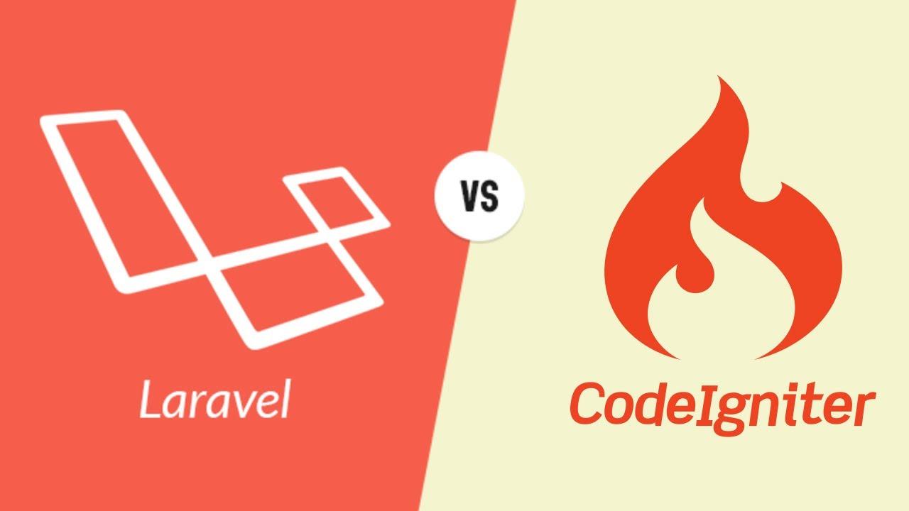 Laravel vs CodeIgniter | Quick Comparison in Hindi | Best PHP Frameworks