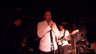 Eight Rounds Rapid 07 Kicks (Brixton Windmill London 08/08/2015)