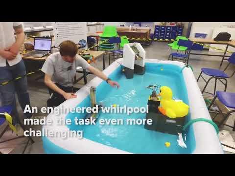 Play video: ScraphEEp Challenge 2018 - Highlights