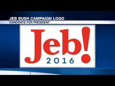 Jeb Bush officially launches 2016 presidential campaign