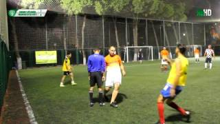 Energy Vitamin ALSANCAK - F.C MANCHESTER CITY / İZMİR / iddaa Rakipbul Ligi 2016 Kapanış Sezonu
