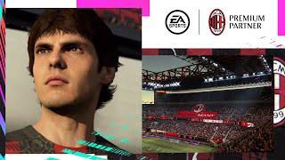 AC Milan X FIFA 21   Win As One Ft. Kaká