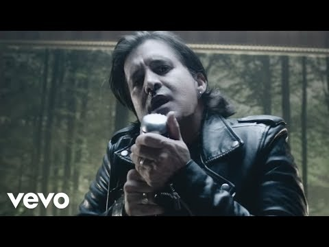 Art of Anarchy - The Madness (official video)