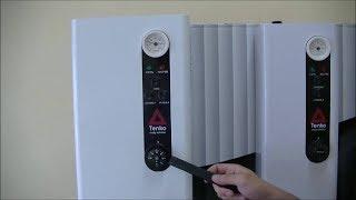 видео Дровяной котел отопления: область применения, классификация