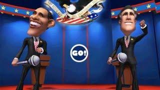 Präsidentschaftswahl in den USA einfach erklärt