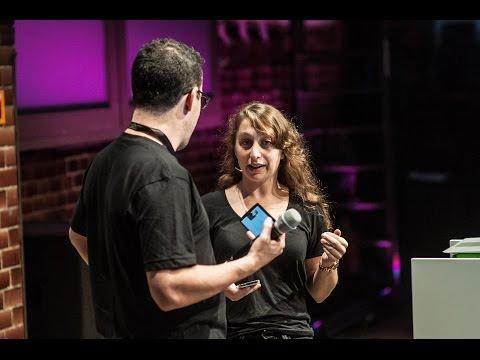 Jenna Zeigen: The Linguistic Relativity of Programming Languages | JSConf EU 2014
