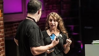Jenna Zeigen: The Linguistic Relativity of Programming Languages | JSConf EU 2014