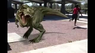 The Dinosaur Thumbnail