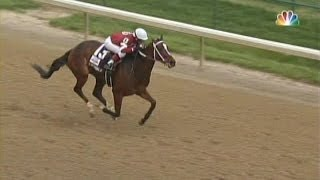 2014 Kentucky Oaks - Untapable