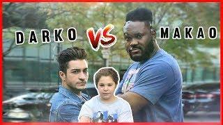 DARKO VS MAKAO