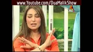 Morning With Farah , 23rd June 2014 , Full , (Reema Khan Exclusive..!!)  , Morning Show