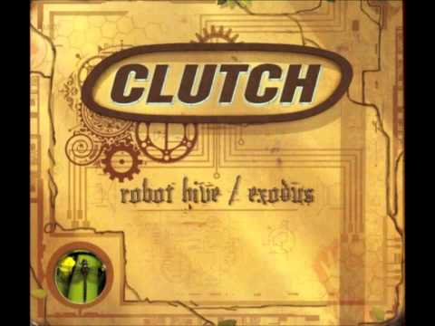 Clutch ~ Burning Beard mp3