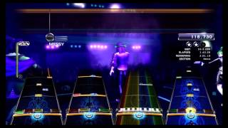 Daft Punk - Harder, Better, Faster, Stronger (Rock Band 3 Custom)