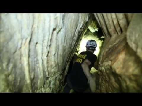 Rock's Explorers - Leonora`s Caves, Gibraltar