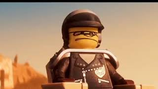 Coffe Scene LEGO Movie 2 But I Change Music With Come And Get Your Love