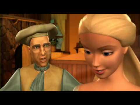 Барби и Лебединое Озеро (2003)