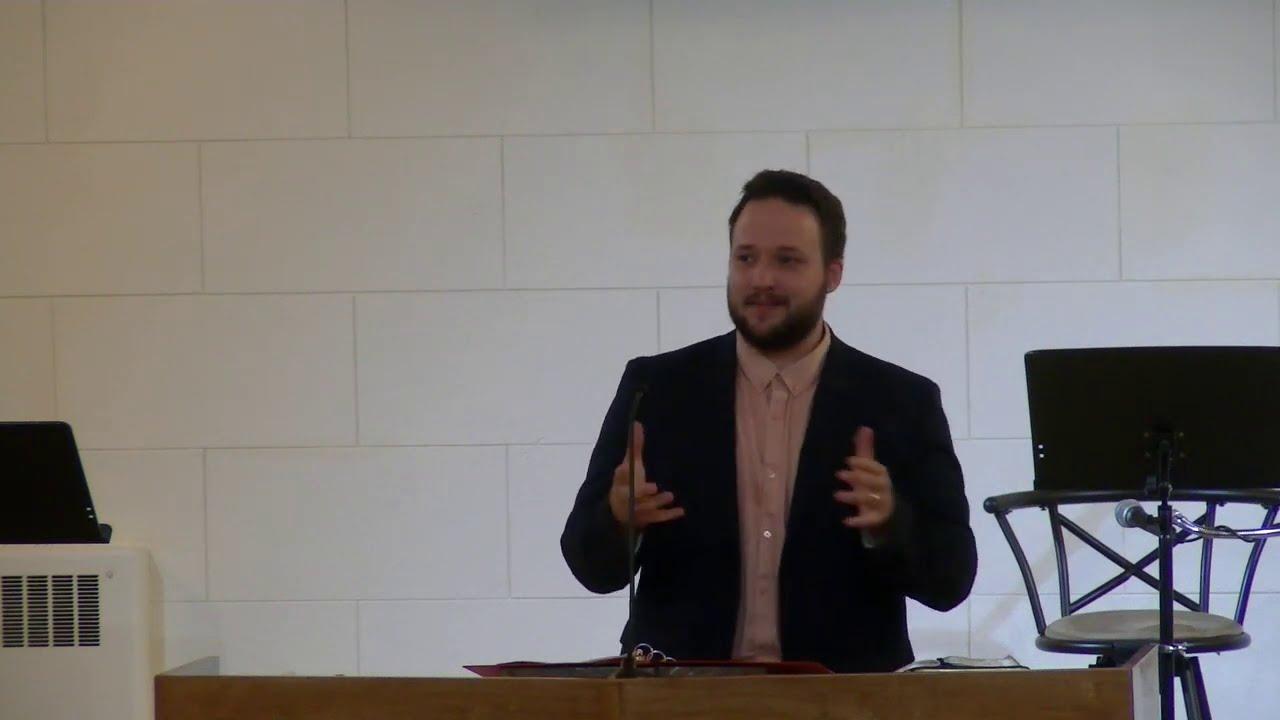 Prédication Pastorale aux Membres