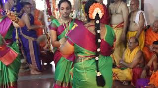 Kolata Rathavanerida Raghavendra by Sumadhwa Team members