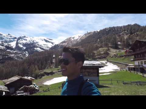 Travel 10: Zermatt, Switzerland