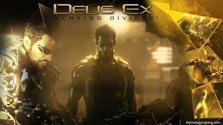 Deus Ex Mankind Divided #12/Территория Двали.