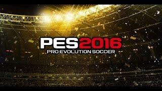 Parche 2016 para PES 2009