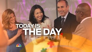 NBC Today is the Day National Campaign