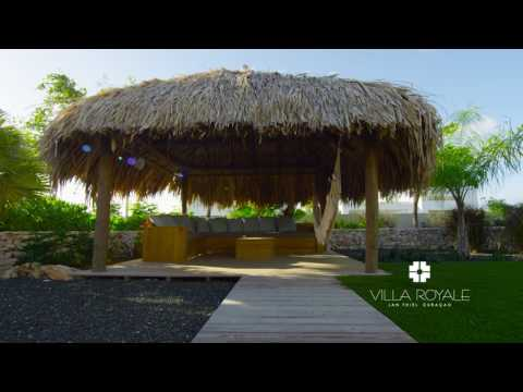Villa Royale Luxury Resort Curacao